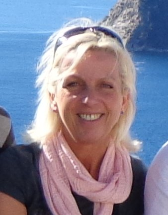 Ellen van der Drift