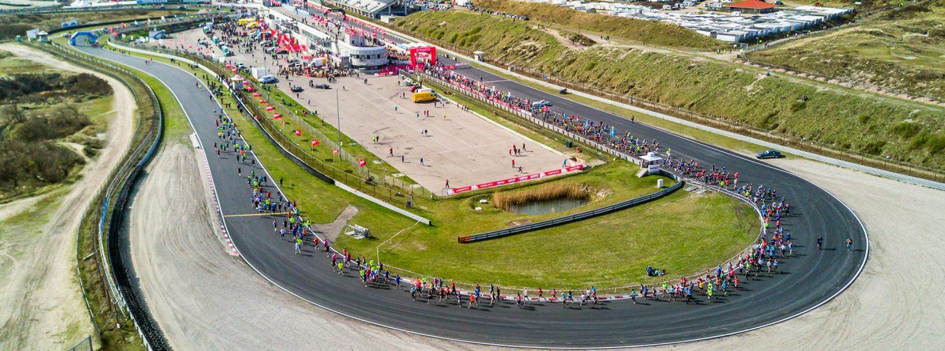 Inschrijving Zandvoort Circuitrun 2019 Geopend Sib